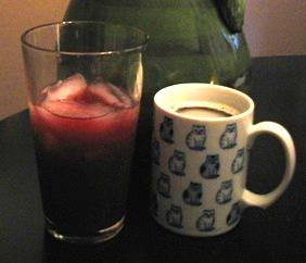 Healthy Drinks - Diet Coke Alternatives